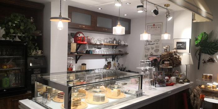 道里河润街爱建商圈100平米甜品咖啡店出兑